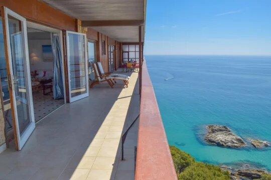 Apartment Eden Mar Sant Antoni de Calonge